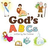 img - for God's ABCs book / textbook / text book