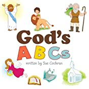 God's ABCs | [Sue Cochran]