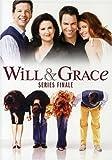 echange, troc Will & Grace: Series Finale [Import USA Zone 1]