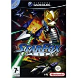 Star Fox Assaultpar Nintendo