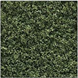 Woodland scenics fine turf green grass t1345 57.7 in3 (945 cm3)