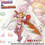 パズル&ドラゴンズ フィギュアコレクションVol.14 覚醒ミネルヴァ