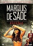 Marquis De Sade: Eugenie (1970) (Region 2) (Origine Scadinavian) (Sans sous-titres français) (Sans Langue Francaise)
