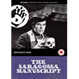The Saragossa Manuscript - (Mr Bongo Films) (1965) [DVD]by Zbigniew Cybulski