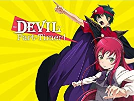 The Devil is a Part Timer - Complete Series [HD]