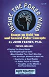 Inside the Poker Mind: Essays on Hold 'em and General Poker Concepts (1880685264) by Feeney, John