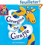 64 Zoo Lane: Georgina The Giraffe
