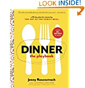 Jenny Rosenstrach (Author)  (37)  Buy new:  $20.00  $12.65  45 used & new from $10.24