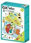Clic Educ - 783125 - Jeu �ducatif - M...
