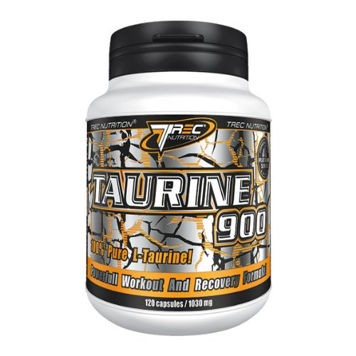 TOURINE - Best available Taurine Energy Pills on the market (120 pills)