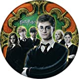 Harry Potter Lunch Plates, 8ct