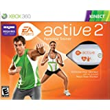 EA Sports Active 2 - Xbox 360 ~ Electronic Arts