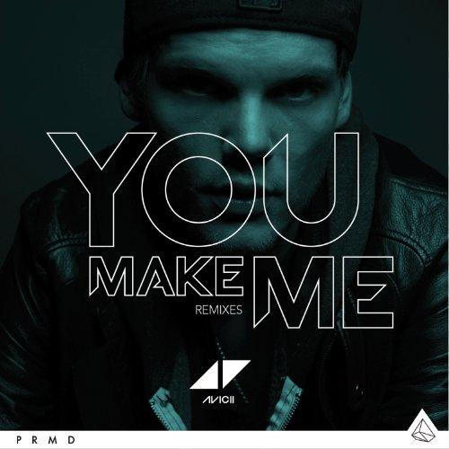 You Make Me (Throttle Radio Edit) (Avicii You Make Me compare prices)