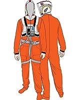 Star Wars Luke Skywalker X-Wing Pilot Union Suit
