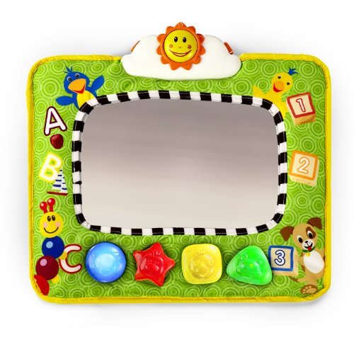 Baby Einstein Music and Mirror Discovery Travel
