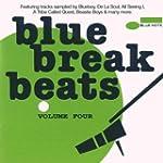 Blue Break Beats Vol 4