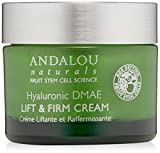 Aroma Naturals Andalou Naturals Hyaluronic Dmae Lift And Firm Cream, 1.7 Ounce
