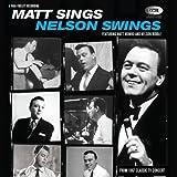 Songtexte von Matt Monro & Nelson Riddle - Matt Sings, Nelson Swings