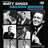 Matt Sings And Nelson Swingsby Matt Monro