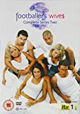 Footballer's Wives [Import anglais]