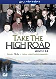 Take The High Road Volume 14 - Episodes 79-84 [DVD]