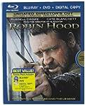 Robin Hood (Blu-ray/DVD Combo + Digit...
