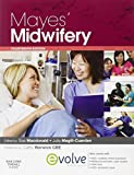img - for Mayes' Midwifery: A Textbook for Midwives, 14e book / textbook / text book