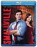 Smallville: Season 8 [Blu-ray] (Blu-ray)