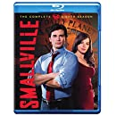 Smallville: Season 8 [Blu-ray]