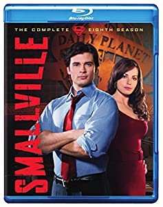 Smallville: The Complete Eighth Season [Blu-ray]