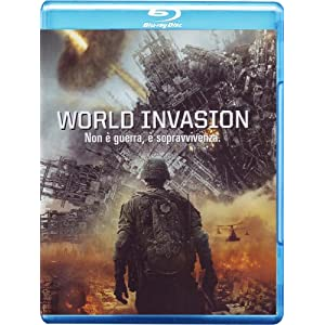 World Invasion (2011)BDRip AC3 640 kbps AVI ITA