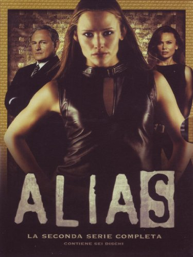 Alias (serie completa) Stagione 02 [6 DVDs] [IT Import]