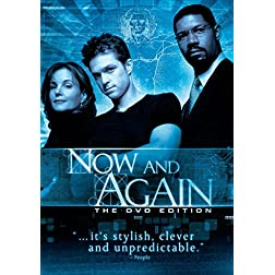 Now & Again: The Dvd Edition