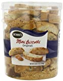 Nonnis Original Pure Mini Biscotti, 37 Ounce