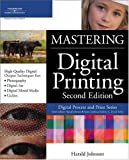 cover of Mastering Digital Printing (Digital Process and Print)