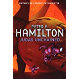 Judas Unchained (Commonwealth Saga)by Peter F. Hamilton