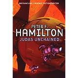Judas Unchained (Commonwealth Saga)by Peter F. Hamilton