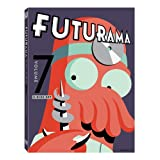 Futurama: Volume 7by Billy West