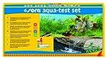 sera 04000 aqua-test set, Koffer, Ler...