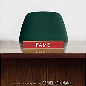 Fame Audiobook