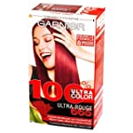 Garnier 100% Ultra Color Coloration N...