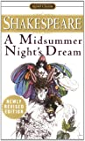 A Midsummer Nights Dream (Signet Classics)