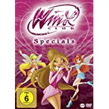 Winx club Special Feature