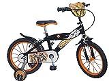 16-Zoll-Kinderfahrrad-Disney-Kinder-Fahrrad-Rad-Bike-Jungenfahrrad-STAR-WARS