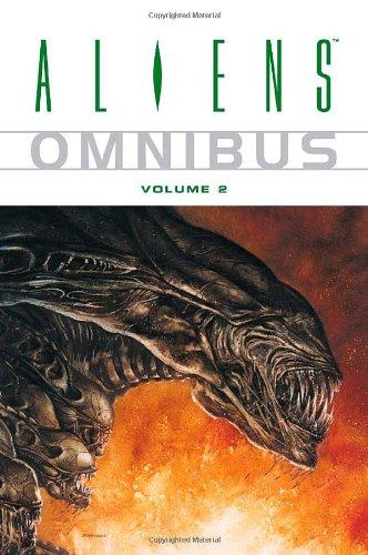Aliens Omnibus Volume 2 (v. 2)