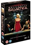 Battlestar Galactica - The Final Seas...