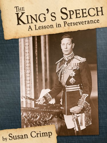 the incredible king george vi essay The king's speech: through the lens of an eloquent case presentation the king's speech is an acclaimed 2010 dramatic film based on the life of king george vi of england at the heart of the movie is the therapy relationship between the duke of york (colin firth) who in the course of treatment becomes king, and his speech therapist.