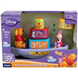 Vtech Winnie The Pooh Learning Stacker