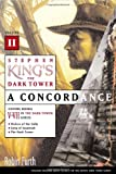 Stephen King's The Dark Tower: A Concordance, Volume II (074325208X) by Furth, Robin