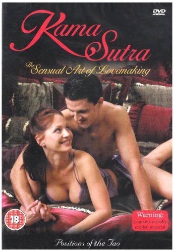 Kama Sutra - Positions of the Tao [Explicit] [DVD]
